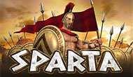 игровые автоматы Sparta играть