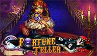 Игровой автомат Вулкан Fortune Teller