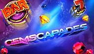 Игровой автомат Gemscapades