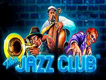 Джаз-Клуб